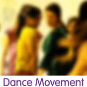 Dance Movement