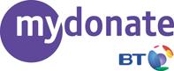 My Donate logo 197