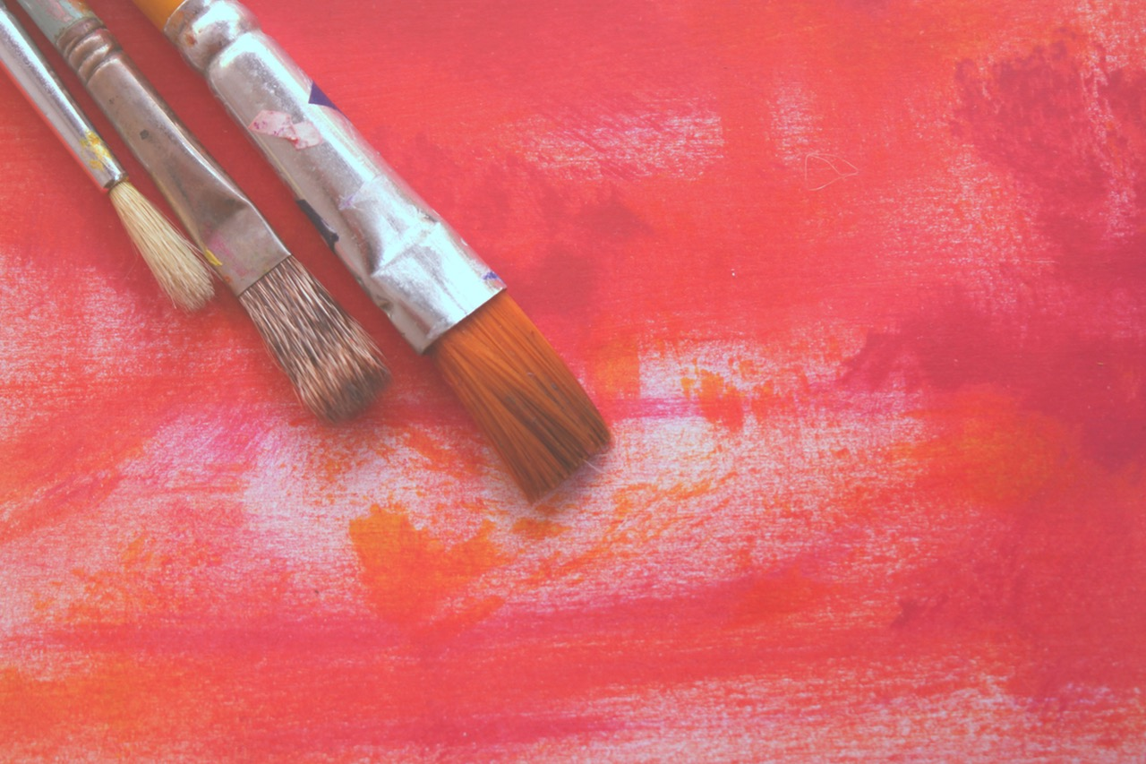 20 week Art Therapy Group