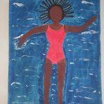 Client Artwork Mental Health Week